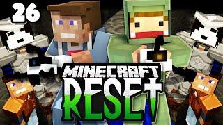 Minecraft RESET II #26 | GLP VOR DER KAMERA? :D | Dner