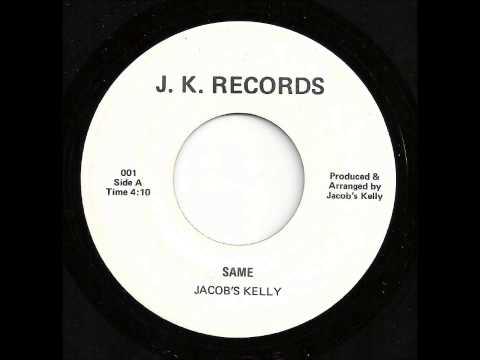 Same - Jacob's Kelly (funky psych)