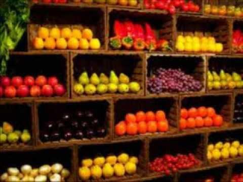 Como Decorar Una Tienda De Fruta
