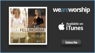 Lou Fellingham - Let It Rain
