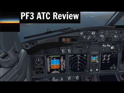 PF3 OnCourse Software Demo Version First Impressions/Review