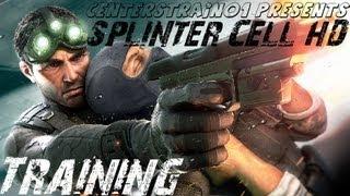 Splinter Cell: Stealth Walkthrough - Part 1 - Training