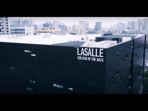 LASALLE Campus Tour