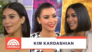 Kim Kardashian West's Best Moments On TODAY   TODAY Original