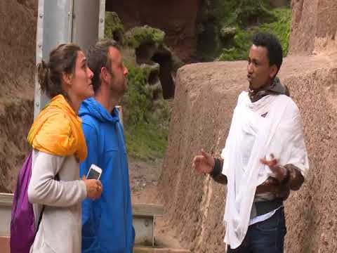 tourism news lalibela