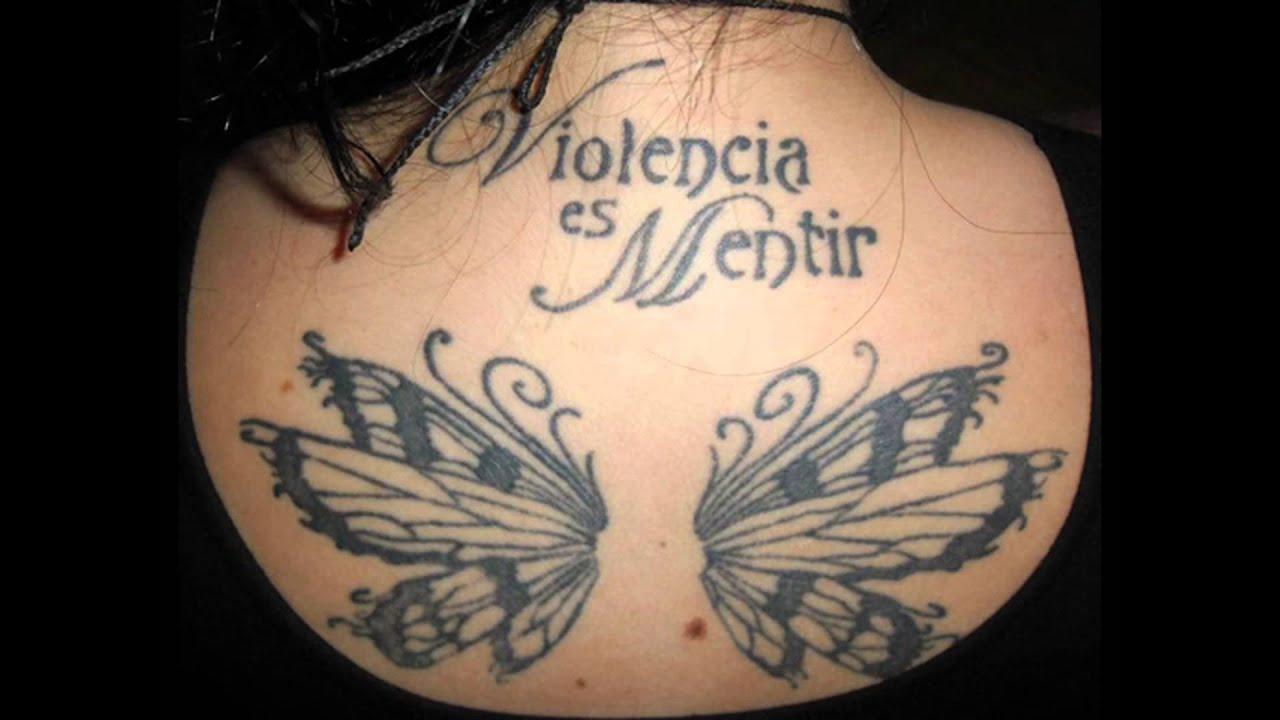 Tatuajes Ricoteros Youtube