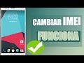 Cómo CAMBIAR IMEI de Móvil Android 2017 | Tutorial PASO por PASO