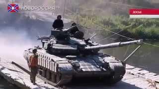 Обстановка на фронтах ЛНР