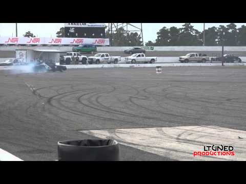 Drift Contest – NOPI Nationals 2014 Day-1 Video #2