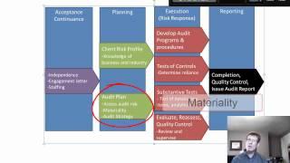 6 The Audit Process
