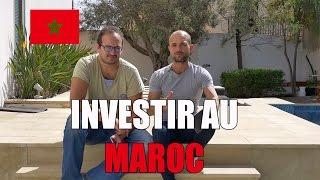 Comment investir au Maroc