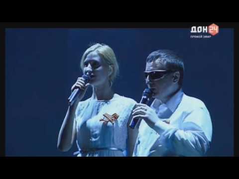Виктор Тартанов и Мария Сингина - На всю оставшуюся жизнь. Май 2016.