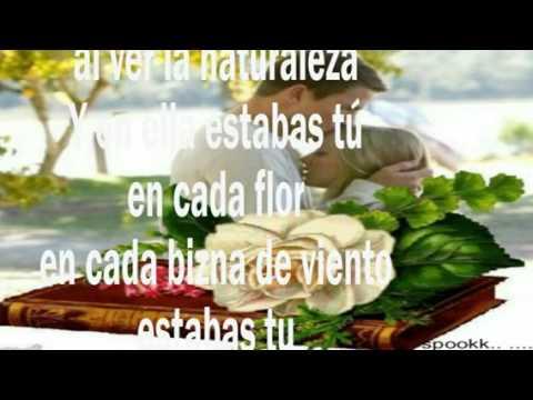 Poemas de amor con música © LA NATURALEZA Antonio Ventura ...