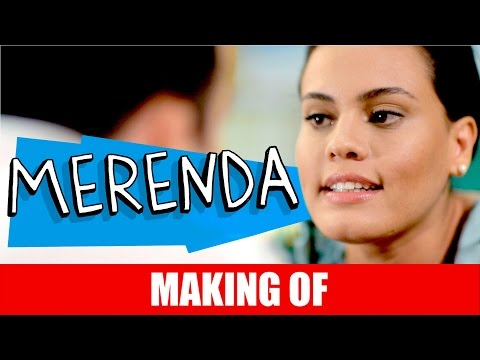 Making Of – Merenda