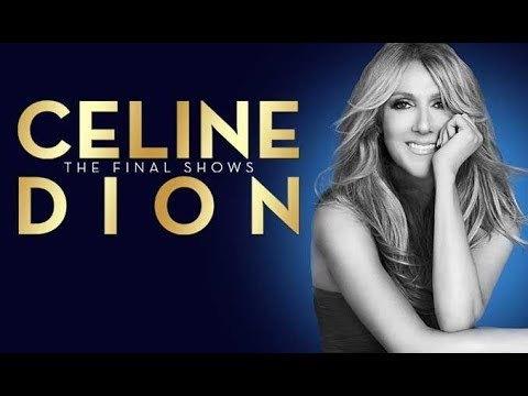 """Céline DION """"FLYING ON MY OWN"""