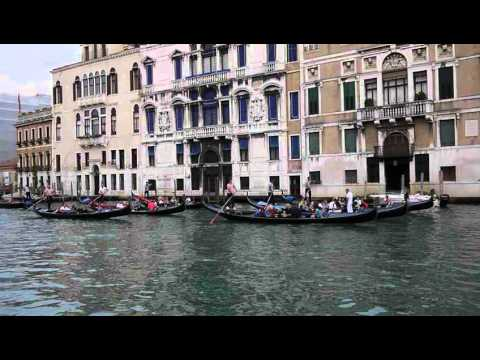 Street Music - 'O sole mio - Venice, Italy. 2009