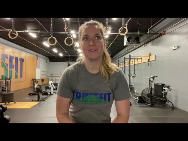 At-Home WOD (6/14/2020) - Grey Coast CrossFit