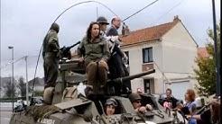 70ème anniversaire de la Libération de Fameck