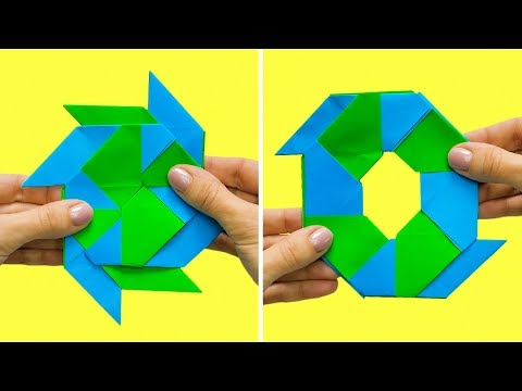 12 COOL PAPER CRAFTS YOU'LL WANT TO MAKE ASAP