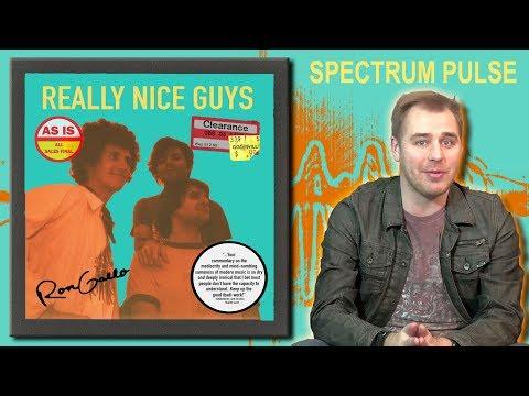 Ron Gallo - Really Nice Guys - Album Review