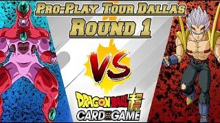 DBS Pro-Play Tour Dallas - Hatchhyack vs Super Baby 2