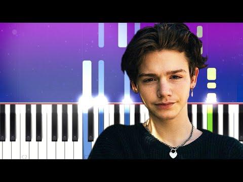 Payton - Love Letter ( Piano Tutorial )