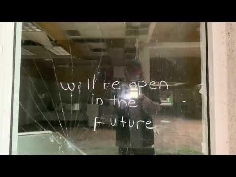 Abandoned Westland Mall Columbus, OH Part 2 #CrackerboxPalace