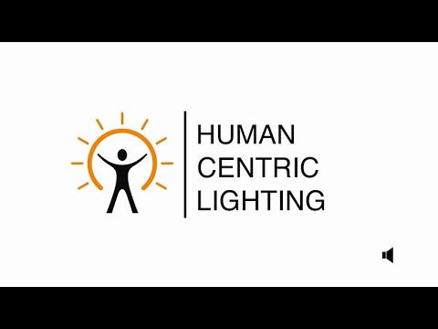 what is human centric lighting
