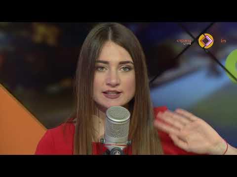 В гостях у Страны FM Александр Кудрявцев