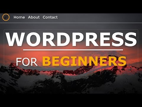How To Make A Wordpress Website 2019 | In  20 Simple Steps | Wordpress Tutorial for Beginners