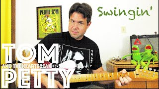 Guitar Lesson: How To Play Swingin' by Tom Petty and the Heartbreakers