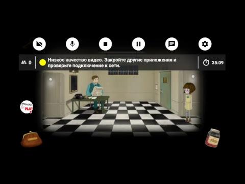 видео: Прохождение игры Fran Bow Chapter 1