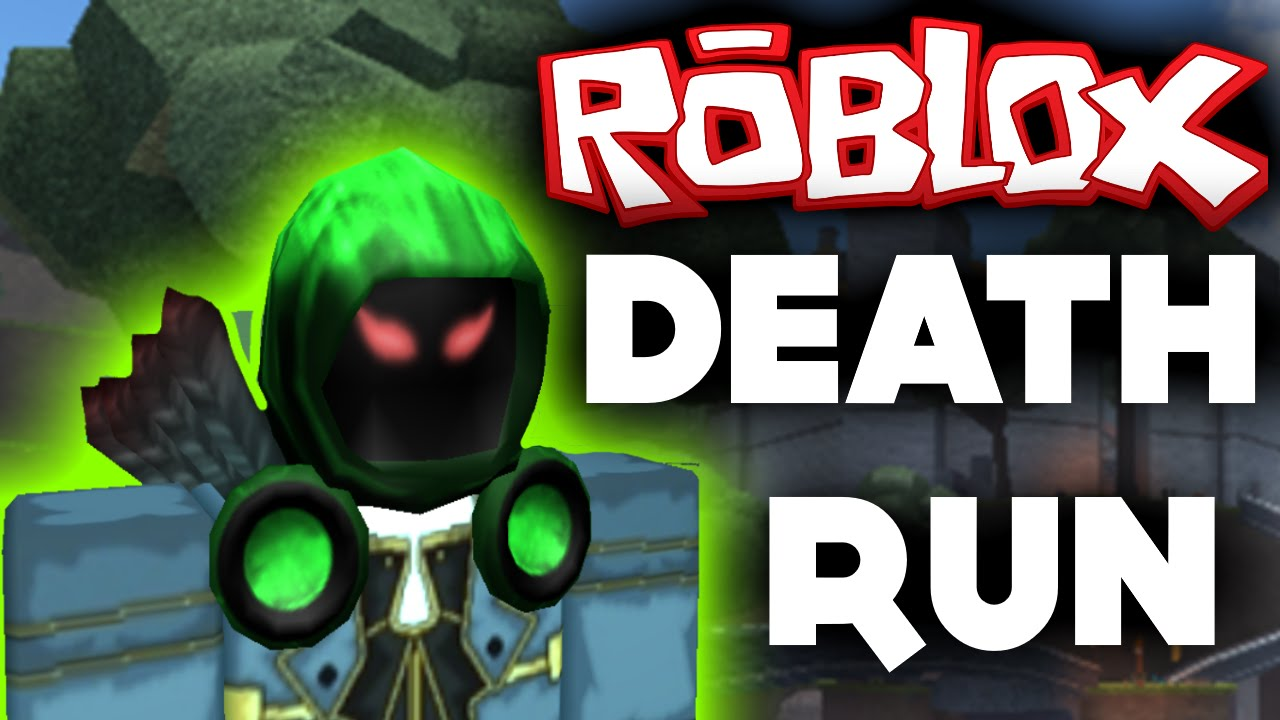 Roblox (ROBLOX DEATH RUN) - YouTube