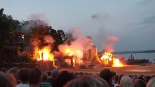 Störtebecker Festspiele 2013 - Insel Rügen