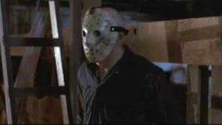 Tommy Jarvis Not Ready Yet
