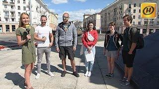 Почему стоит приехать в Беларусь? Туристы советуют!