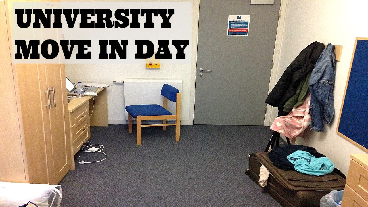 12 Tips for Surviving Your First Day at College