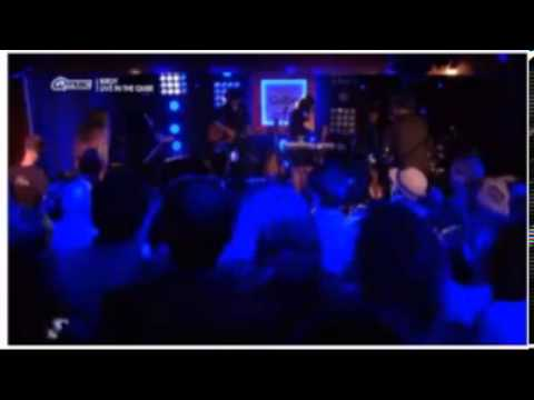 Birdy Live at Q-Music 16 sep 2013