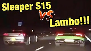 Fast OR Furious!!! - SLEEPERS Vs. SUPERCARS!!!