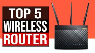TOP 5: Best Wireless Router 2020