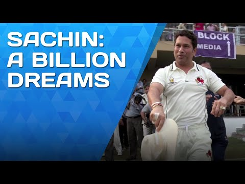 Sachin A Billion Dreams - Director's Cut