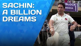 Sachin A Billion Dreams - Director's Cut