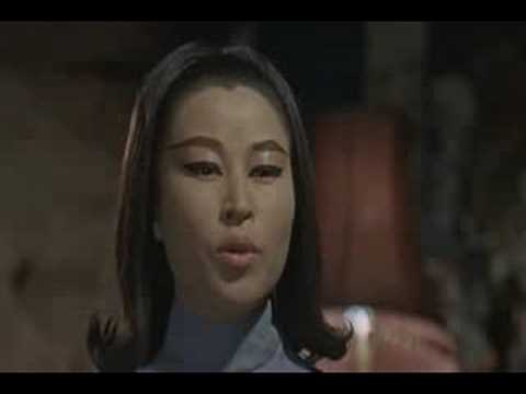 Chinese Hypnotist Torturer