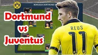 How To Hack Borussia Dortmund Team In Dream League Soccer 2019 - DLS19