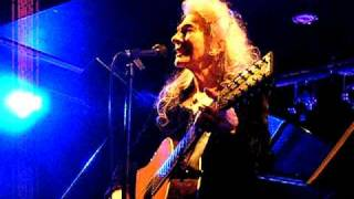 Watch Judy Collins Mountain Girl video