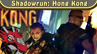 Shadowrun: Hong Kong (Review): Choose Wisely