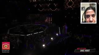 Jake Hoot - Performs- You Lie - Reba McEntire- The Voice Tops. 20 Live Playoffs- November 11, 2019.