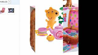 Best Sellers Dishes & Tea Sets Toys