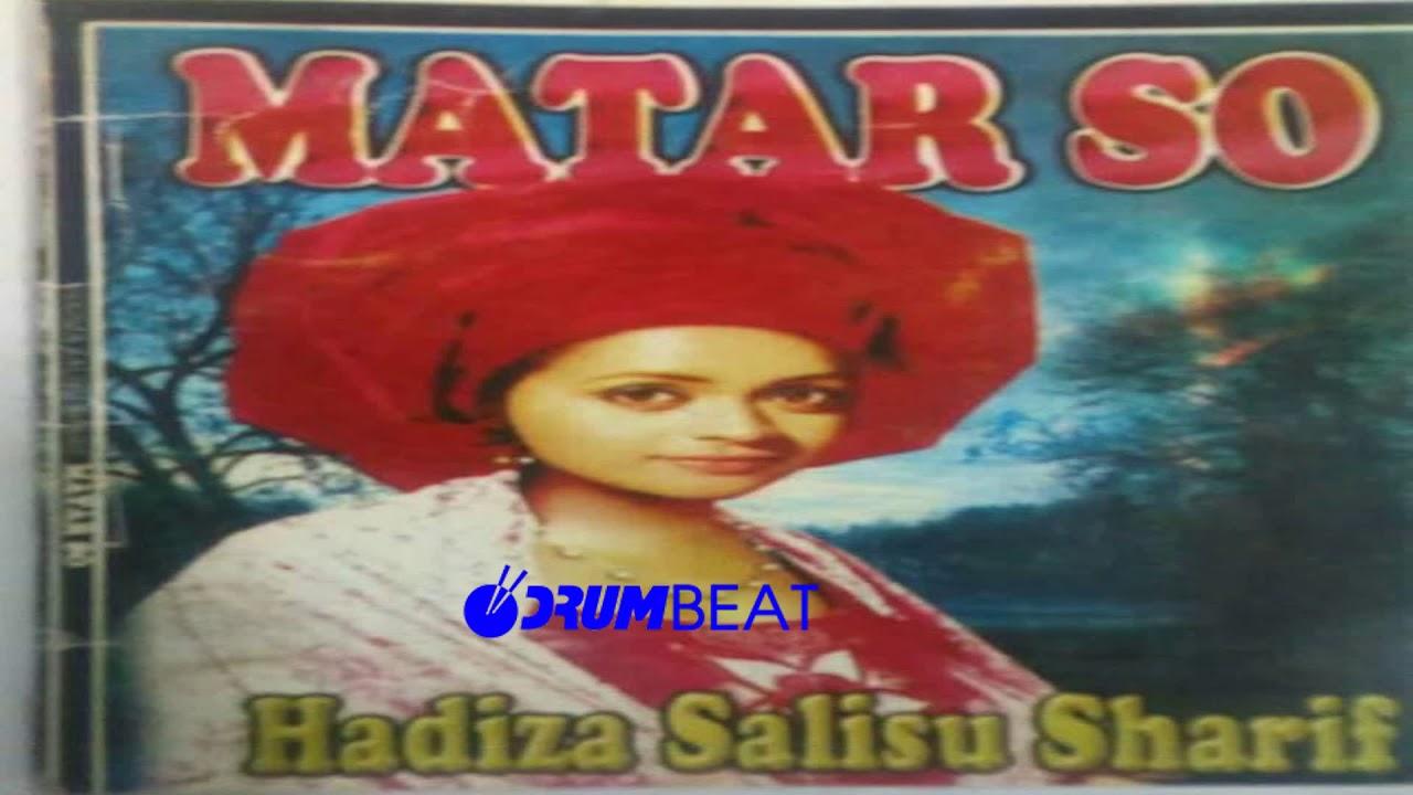 TSARABAR MAWALLAFA | MATAR SO - EPISODE 1