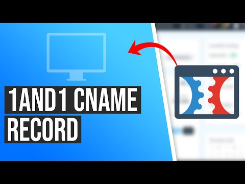 [Official Training] How to Set up A 1and1 Domain in ClickFunnels